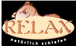 das Relax-Logo